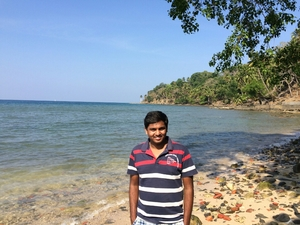 Andaman escapes
