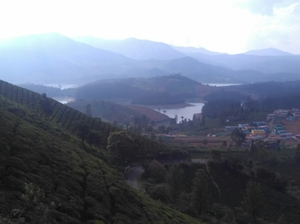 Ooty, Rider's paradise unexplored