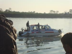 Majuli – A great river island