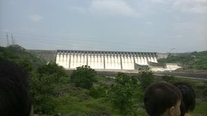 Almighty Narmada