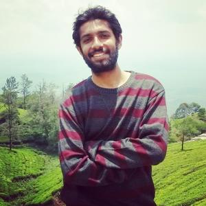 Munjal Desai Travel Blogger