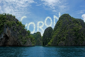 Quick Escape in Coron, Palawan