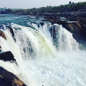 Dhuadhar-A mezmerizing adventure