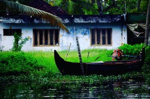 Kerala - All about nature