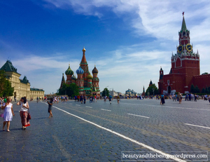 The Best of Moscow- 5 Day Itinerary
