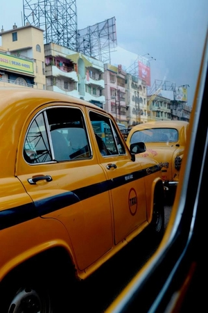 Kolkata Through a Lens: A Photographic Guide