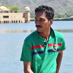 Binesh mp Travel Blogger