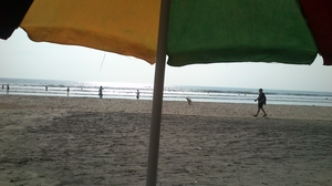 Football and Beaches: Go Goa