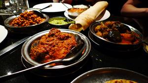 7 Excellent Food Destinations for Vegetarians