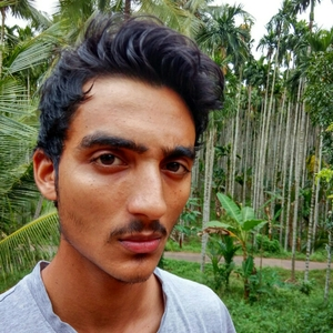 Sajith Mathew Travel Blogger