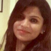Suchi Solanki Travel Blogger