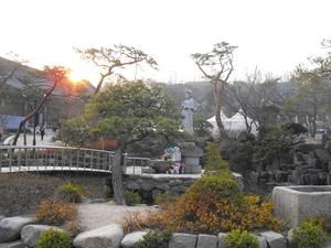 Seoul: A Historical Tour