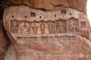 Cradle of Indian Temple Architecture - Aihole, Pattadakkal & Badami