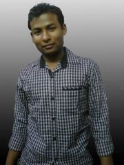 Jnyana Senapati Travel Blogger