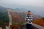 Jeffrey Morales Travel Blogger