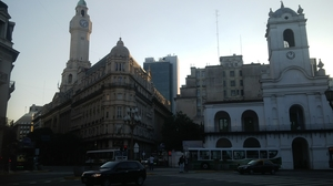 Backpacking in Buenos Aires, Argentina