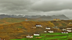 An engineering student on a journey to Spiti