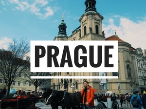 Solo In Prague