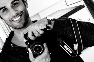 Shri Travel Blogger