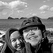 Danny Juriah Chay Travel Blogger