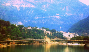 Rishikesh_The adventure capital of India