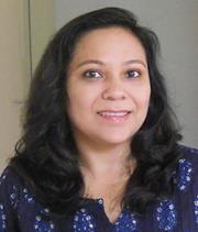 Shakuntala Mahanta Travel Blogger