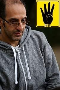 Hisham El Sherbini Travel Blogger