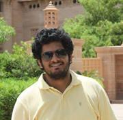 Alokik Bhasin Travel Blogger