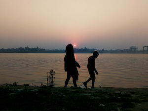 Varanasi - A mystical city under chaos