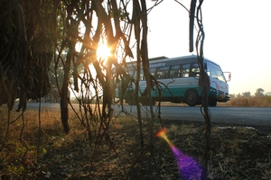 GHAC trip to Ananthagiri Hills