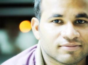 Ganeshreddy Indireddy Travel Blogger