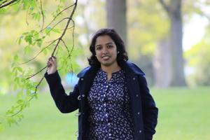 Amrita Travel Blogger