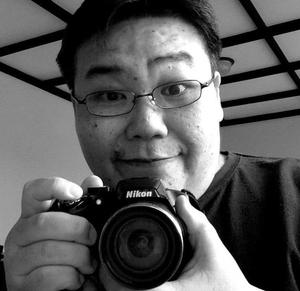 Ian Goh Travel Blogger