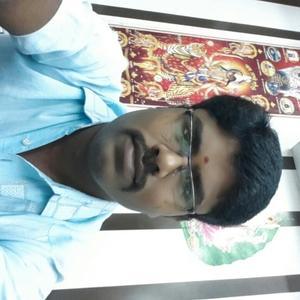 Suresh Chetty Travel Blogger