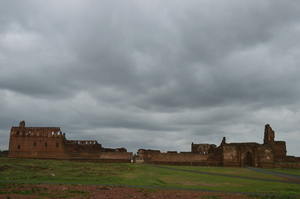 Bidar – Touch and go!