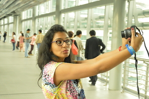 Satty Travel Blogger