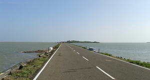 Dhanushkodi-The ghost city