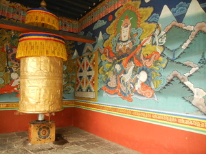 Bhutan- Once in a lifetime must visit!