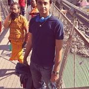 Akshay Chhugani Travel Blogger