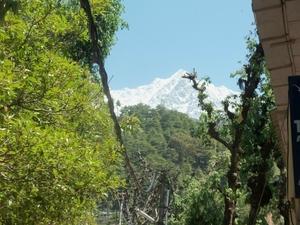 McLeodganj - Getaway To Dhauladhars