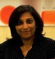 Monisha Devaiah Travel Blogger