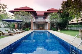 Phuket during Monsoons