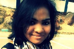 Anupama Saini Travel Blogger