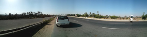 First ever highway drive: Delhi to Jaipur