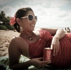 Alexandra Pucherelli Travel Blogger
