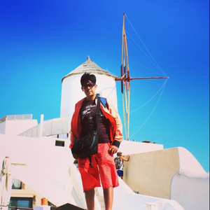 Wandering Doc Travel Blogger