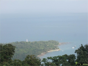 Being An Islander- Port Blair