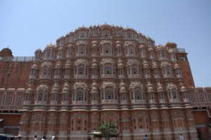 Jaipur: The city of history and culture