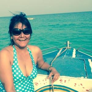 Jaya Joshi Travel Blogger