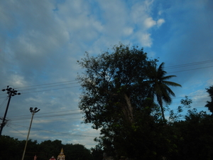 Pondicherry In a Day